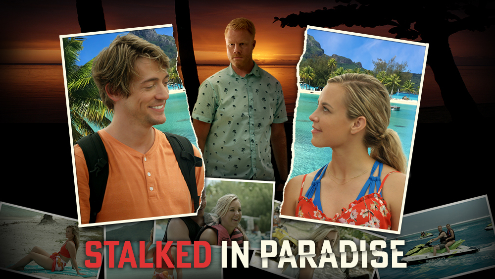 Stalked in Paradise (2021)